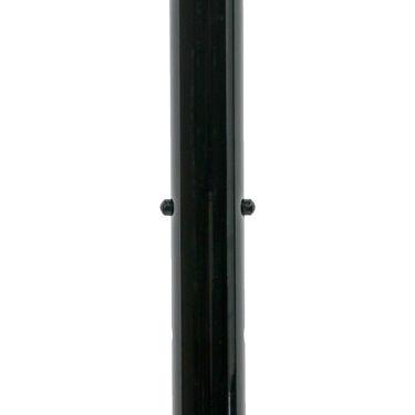 Carbonerro TRAX Adjustable Fiberglass Composite Paddle With Plastic Blade