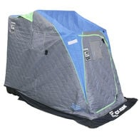 Clam 20th Anniversary Ice Team Edition Legend XL Thermal Ice Shelter
