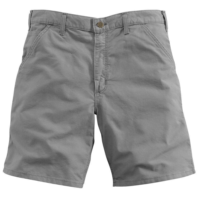 Carhartt Men's Canvas Cell Phone Work Short image number 4