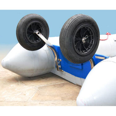 Davis Wheel-A-Weigh Heavy-Duty Launching Wheels