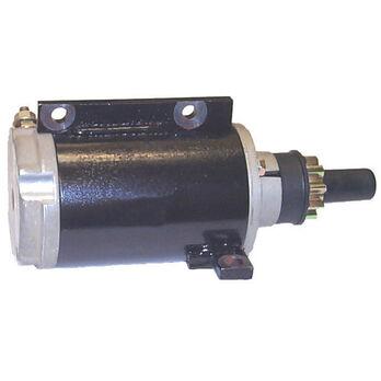 Sierra Outboard Starter For OMC Engine, Sierra Part #18-5624