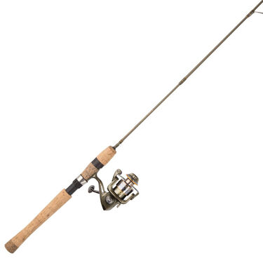 Shakespeare Wild Series Pack Spinning Combo