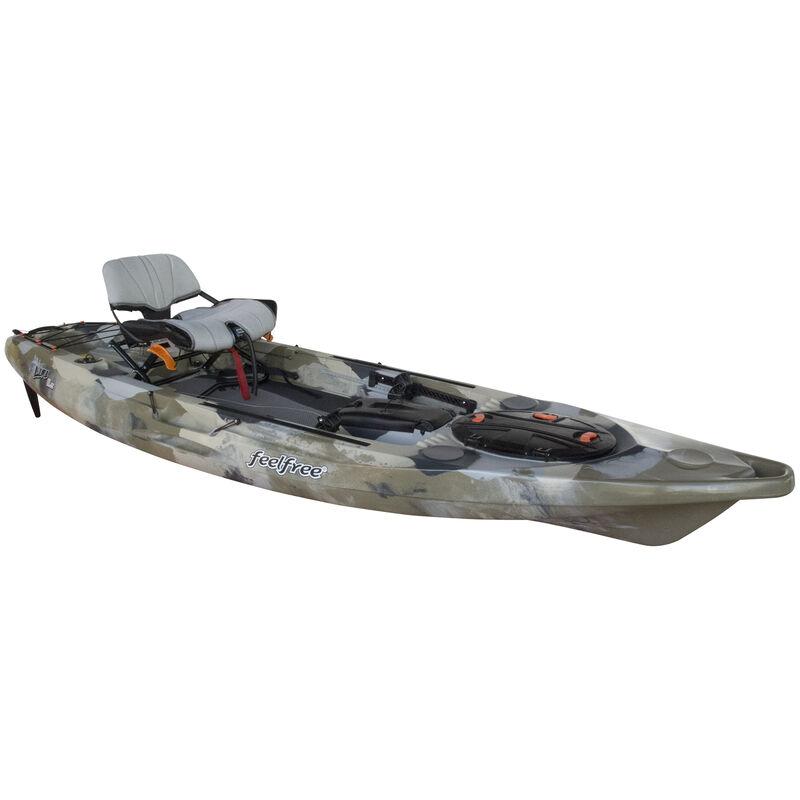 Lure 11.5  Fishing Kayak image number 6