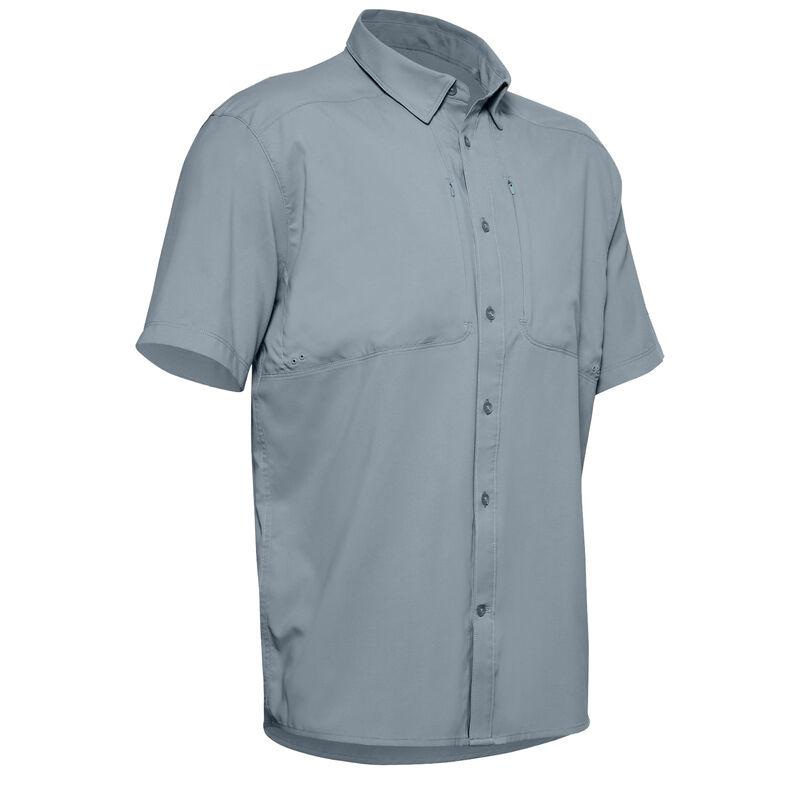 Under Armour Men's Tide Chaser 2.0 Short-Sleeve Shirt image number 17