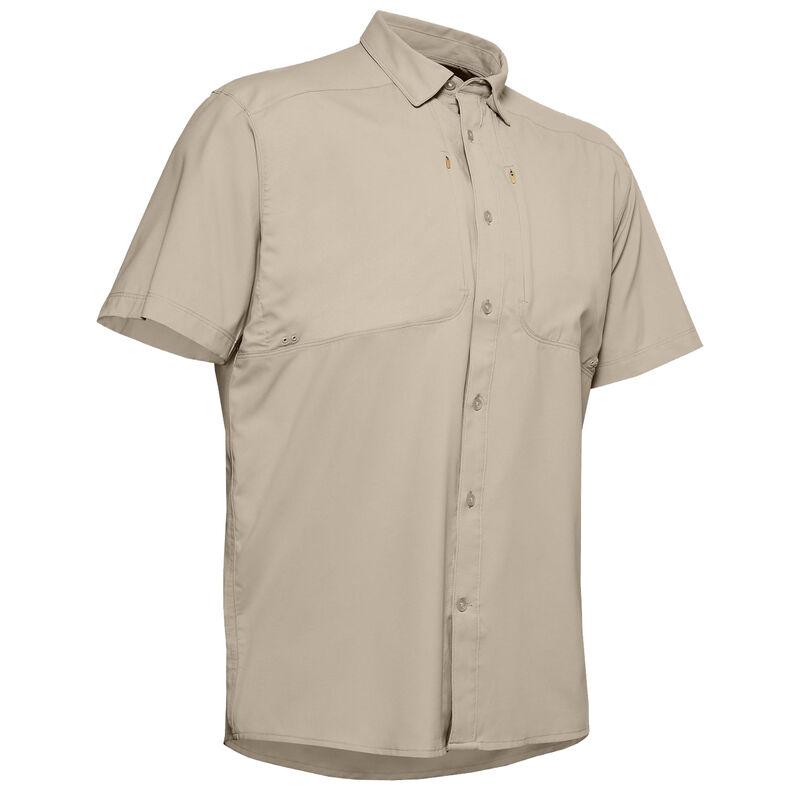 Under Armour Men's Tide Chaser 2.0 Short-Sleeve Shirt image number 11