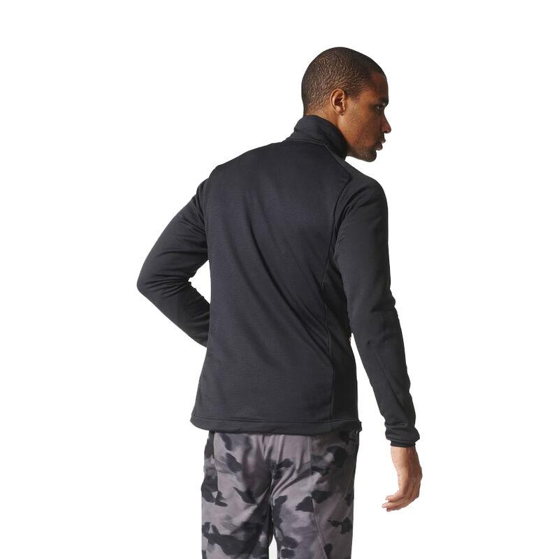 Adidas Men's Terrex Stockhorn Fleece Jacket image number 5