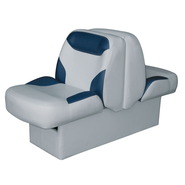 Wise Bayliner Capri And Classic Back-To-Back Lounge Seat