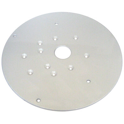 Edson Vision Series Mounting Plate For Garmin Radar Domes