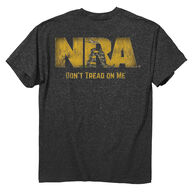 NRA Men's Flag Don't Tread Short-Sleeve Tee