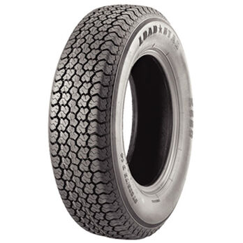 Kenda Loadstar ST175/80D13 K550 ST Bias Trailer Tire With 1,360-lb. Capacity