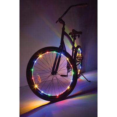 Wheel Brightz™, Multicolor