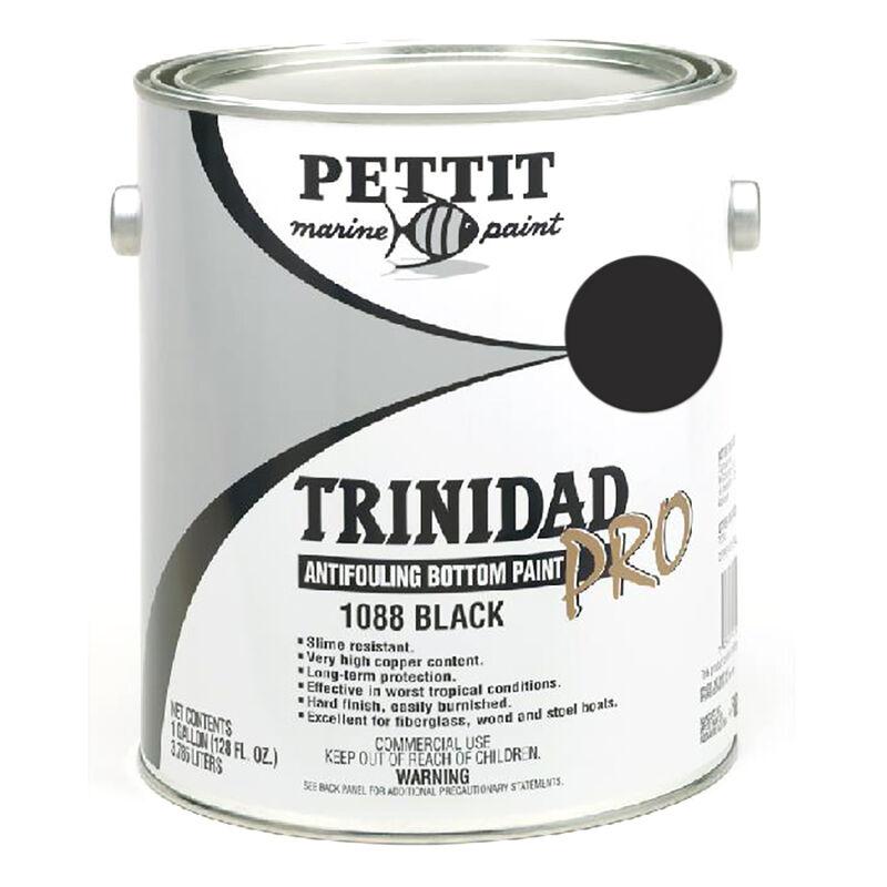 Trinidad Pro Antifouling Paint, Quart image number 1