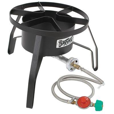 Bayou Classic® High-Pressure Single Burner Cooker, 14-in