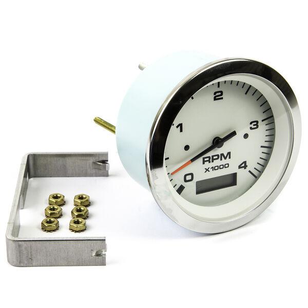 """Sierra 3"""" Tachometer/Hourmeter"""