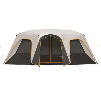 Bushnell 12 Person Outdoorsman Instant Cabin Tent