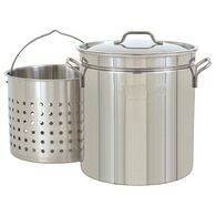 Bayou Classic® 24-qt Stainless Stockpot