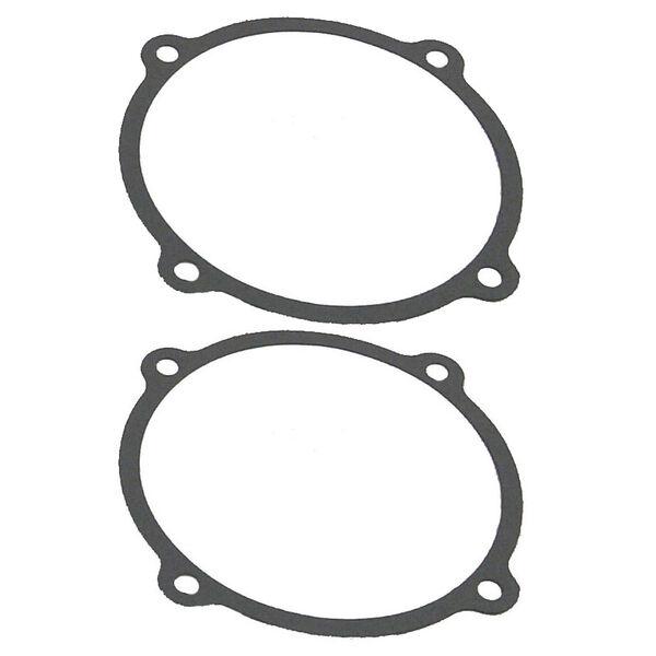 Sierra Tilt Clutch Cover Gasket For OMC Engine, Sierra Part #18-2863-9
