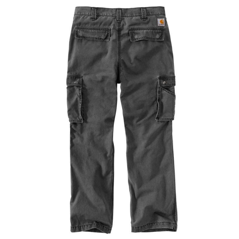 Carhartt Men's Rugged Cargo Pant image number 5
