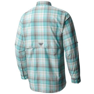 Columbia Men's PFG Super Bahama Long-Sleeve Shirt