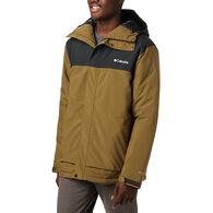 Columbia Men's Horizon Explorer Insulated Jacket