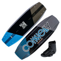 Connelly Dowdy Wakeboard With Draft Bindings