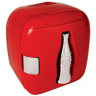 Coca Cola 100 Year Anniversary Coke Bottle Cooler