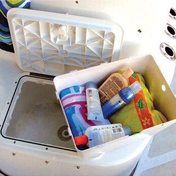 "Innovative 13"" x 17"" Hatch With Free Tub"