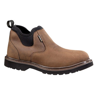 Carhartt Men's Waterproof Oxford Romeo Work Boot