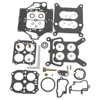 Sierra Carburetor Kit For Chris Craft Engine, Sierra Part #18-7025