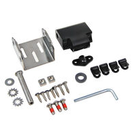 Humminbird MHX HS - Transom Plastic/Metal Mounting Bracket