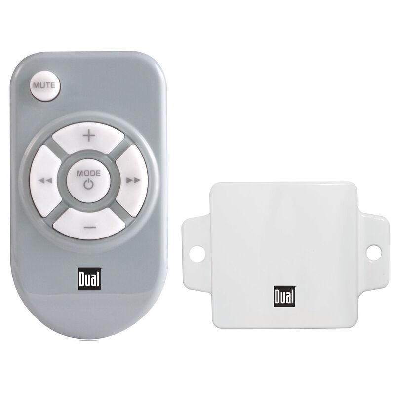 Dual MRF40 Remote Control image number 1