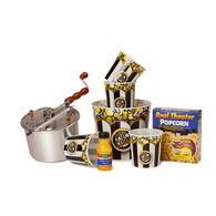 Original Whirley-Pop Stovetop Popcorn Kit