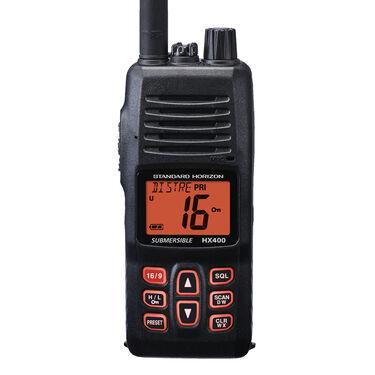 Standard Horizon HX400 Handheld VHF Radio