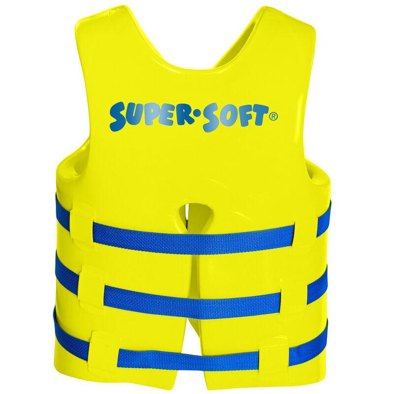 Vinyl Adult Flotation Vest image number 2