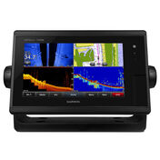 "Garmin GPSMAP 7408 8"" Touchscreen Chartplotter With J1939 Port"