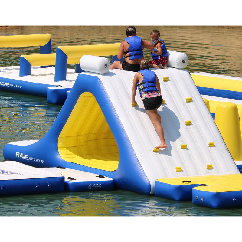 Rave Ascent Slide image number 9