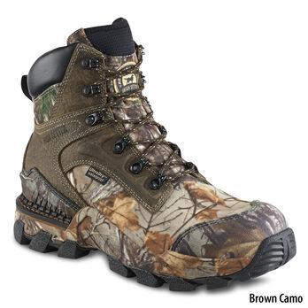 """Irish Setter Men's Deer Tracker 8"""" Hunting Boot"""