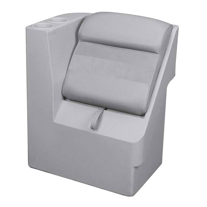 Toonmate Deluxe Lean-Back Lounge Seat, Right Side image number 2