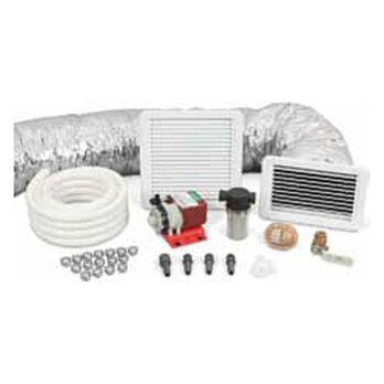 Dometic Installation Kit For ECD10 Model Air Conditioning Unit