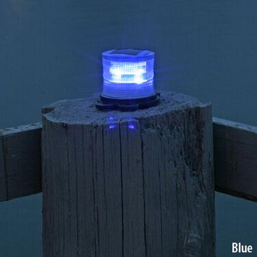 Lake Lite Solar Marine Light