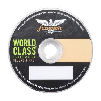 Fenwick World Class Fluoro Tippet