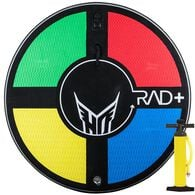 HO RAD+ Inflatable Disc, 5' Diameter