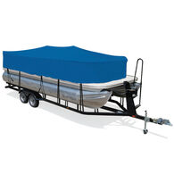 "Taylor Made Trailerite Pontoon Boat Playpen Cover, 21'1"" - 22'0"""