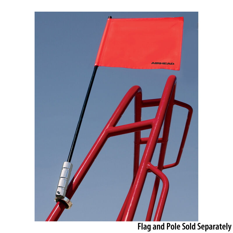 Watersports Flag Holder For Wakeboard Towers image number 1