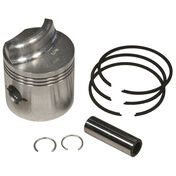 Sierra Piston Kit For Mercury Marine Engine, Sierra Part #18-4156