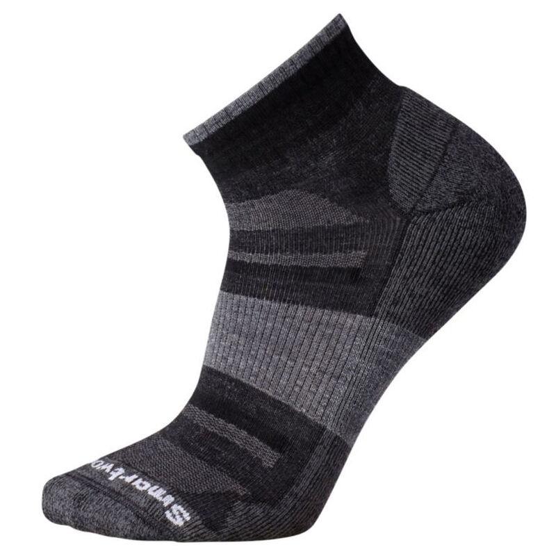 SmartWool Men's Outdoor Advanced Light Mini Socks image number 1
