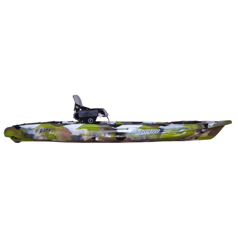 Lure 11.5  Fishing Kayak image number 4