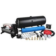 Bulldog Winch 145 PSI Constant-Duty On-Board Kit