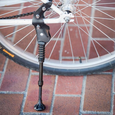 Bell Bracer 500 Rear-Mounted Bike Kickstand