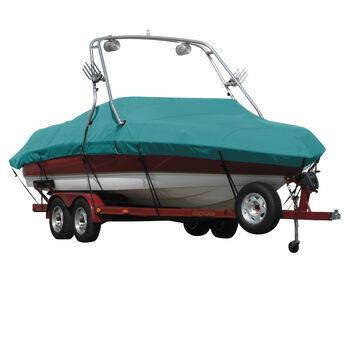 Sunbrella Boat Cover For Malibu 20 Response Lxi W/Titan Tower Covers Platform